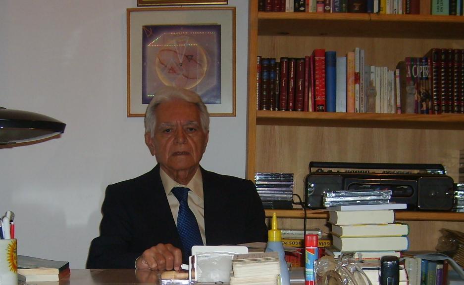 Revista alcorac for Salvador navarro
